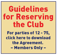 Reserve Guidelines